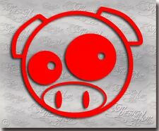 Jdm Drift Pig - Tuning Szene Auto Aufkleber - Race Sticker - Car Decal