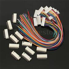 10PCS 7S1P Balance Charger Cable Wire JST XH Connector Adapter Plug HOT