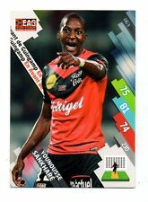Panini Foot Adrenalyn 2014/2015 - Younousse SANKHARE - GUINGAMP (A1301)