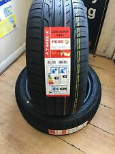 A THREE A   225 45 R17  94W BRAND NEW Pair (2 x Tyres) 225/45R17 XL TOP QUALITY