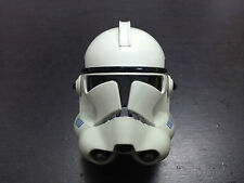 Sideshow 1/6 Star Wars White Clone Trooper 2.0 Shiny Perfect EP3 Helmet