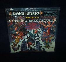 SEALED LP  LSP-1773 CLASSIC RECORDS - BOB AND RAY THROW A STEREO SPECTACULAR