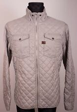G-STAR RAW Men TAILORED HDD OVERSHIRT Jacket Size XXL 2XL