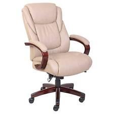Executive Chair Taupe - La-Z-Boy