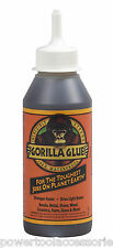 1 x 250ml Gorilla GLUE super tough waterproof, for wood, stone, metal, ceramic.