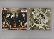 MACHINE HEAD - Supercharger (2001) +++ CD, TOP