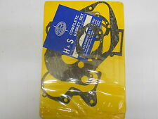 SUZUKI B105P B105 P (73 74 75 76) COMPLETE ENGINEFULL GASKET SET / KIT