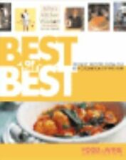 Best of the Best, Vol. 4: 100 Best Recipes from the Best Cookbooks of the Year