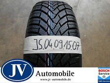 NEU Winterreifen 195/65 R15 91T Continental Winter Contact TS 850 (JS04091507)