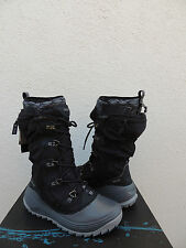 TEVA JORDANELLE 3 BLACK WATER PROOF THINSULATE WINTER BOOTS, US 6/ EUR 37 ~NIB