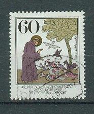 BRD Briefmarken 1982 Franz von Assisi Mi.Nr.1149