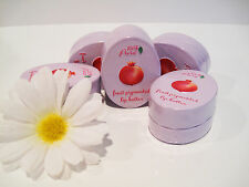 Sale - 100% Pure Pomegranate Fruit Pigmented Lip Butter - NEW
