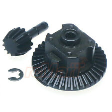 Xtra Speed Steel Crown Gear Set Differential Axle Axial SCX10 Car #XS-SCX22404