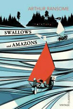Swallows and Amazons | Arthur Ransome