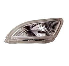 RENAULT TWINGO 11-14 FRONT LEFT BLINKER INDICATOR LAMP LIGHT MJ