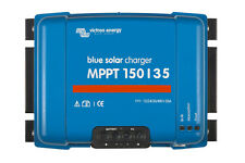 Victron BlueSolar MPPT 150/35 | 35 Amp Solar Charge Controller