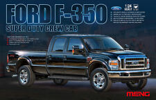 MODEL KIT - MNGCS-001 - Meng Model 1:24 - Ford F-350 Super Duty Crew Cab