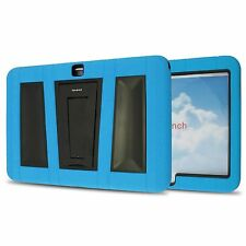 "For Samsung Galaxy Tab 4 10""/ 10.1-inch T530 Tablet Armor Rugged Cover Hard Case"