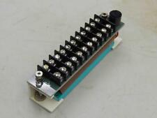 #34 Fisher JP1714 AC1000X41 35A6896X012 C Wiring Panel