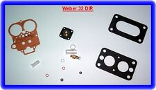 Renault r5 TS, Weber 32 te CARBURADOR REP. kit