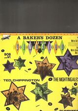 A BAKER'S DOZEN FROM VINDALOO - various artists LP