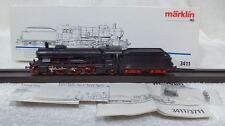 Märklin 3411 DB BR 18 128 DELTA led lichten klokankermotor superfijne afwerking