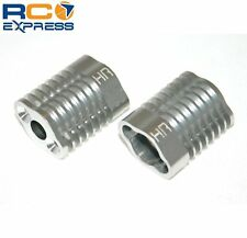 Hot Racing Losi Night Crawler Comp Crawler Aluminum Rear Axle Lock out CCR2208