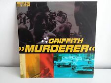 "MAXI 12"" GRIFFITH Murderer sht 3489 6 Photo voiture"