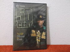 BET PRESENTS  50 CENT  DVD  MUSIC..2007