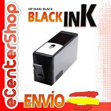 Cartucho Tinta Negra / Negro NON-OEM HP 364XL - Photosmart Premium C309 g
