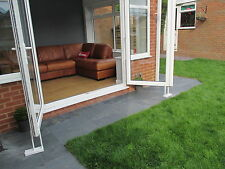 Francese/Patio/Bifold/Supporto/STOP DOOR