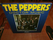 "the peppers""doctor music""""single7""or.fr.sirocco:48015.+ encart juke box"