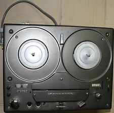 TANDBERG 12-41 REEL TO REEL 4 TRACK TAPE RECORDER