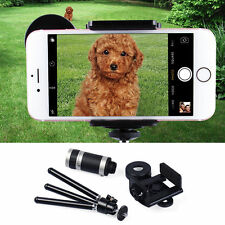 HDZoom360 High Performance Telephoto Lens for Your Mobile Device