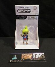 "Tetra Windwaker World of Nintendo white box 2.5"" action figure Jakks Pacific"