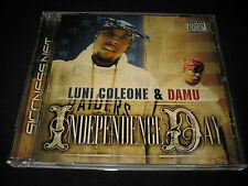 LUNI COLEONE & DAMU Independence Day Don Diego Mitchy Slick Ecay Uno G-FUNK