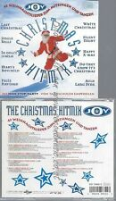 CD--VARIOUS--CHRISTMAS HIT MIX // JOY