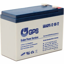 REPLACES BATTERY iZip-500 24V 10ah ( 2 Batteries included)
