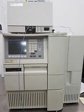 Waters 2695 HPLC with UV Detector in working order: LAB SALE