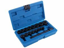 Clutch Alignment / Aligning Tool Set Universal - All Metal - 17pc - New
