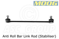 MOOG Front Axle, Right - Anti Roll Bar Link Rod (Stabiliser) - PE-LS-3989
