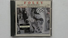 FOLEY 7 YEARS AGO DIRECTIONS IN SMART - ALEC MUSIC CD