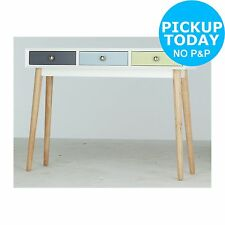 Hygena Lumina Console Table. From the Official Argos Shop on ebay