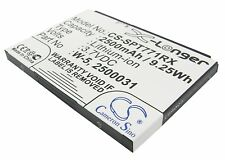 NEW Battery for Sprint AirCard 770S AirCard 771S 2500031 Li-ion UK Stock