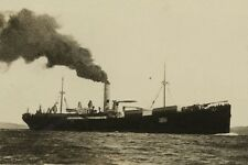 SOUTHERN as Australian Troopship HMAT A27  modern Digital Photo Postcard