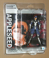 Appleseed Garthim Action Figure Figur Shirow Masamune Neu / OVP