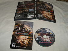 Supreme Commander 2 - Replacement disk