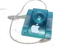 iBallPro Macally USB Trackball for Macintosh