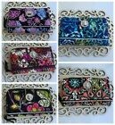 Vera Bradley Turn Lock Wallet Free Shipping