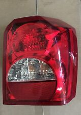 07 2007 Dodge Caliber Rear Right RH Passenger side Tail brake light lamp OEM